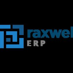 Logo Raxwel ERP