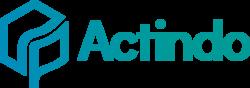 Logo Actindo