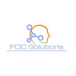 Logo FOC Solutions